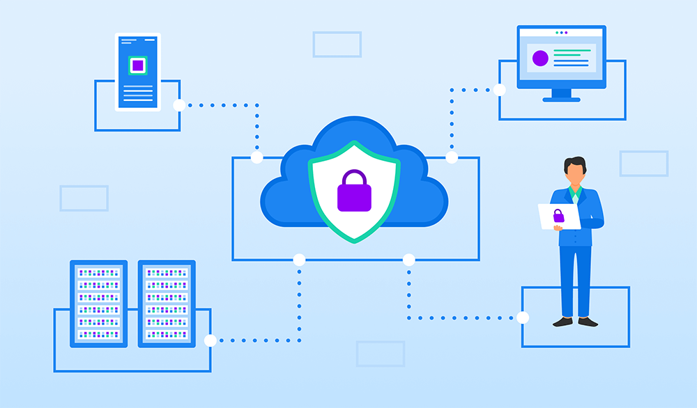 How to Use Proxies To Enhance Information Security: Six Practical Ways