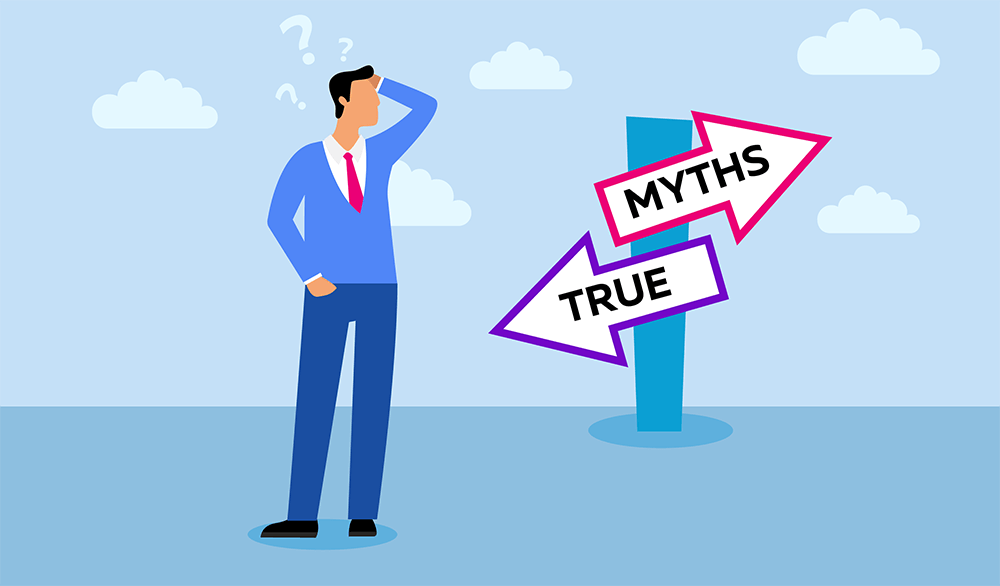 7 myths about proxies for businesses