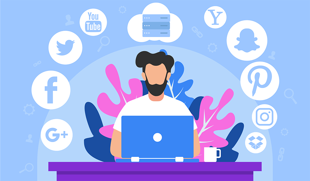 Using Proxy Servers for Better Social Media Marketing