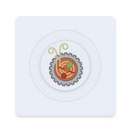 Logo of MechanicalSoup, a Python web crawler
