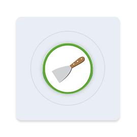 Logo of Scrapy, a Python web crawler