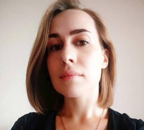 Olga Myhajlovska